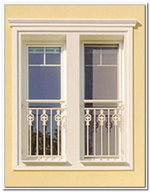 Fenster Stuck Beispiele