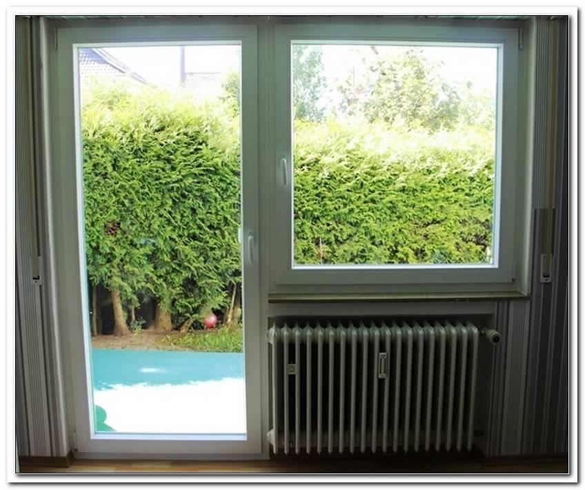 Fenster Und Balkont?Ren