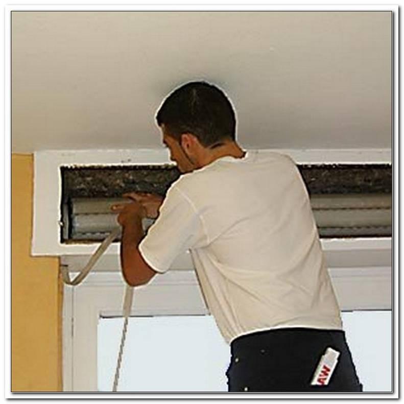 Fenster Und Rolladen Reparatur