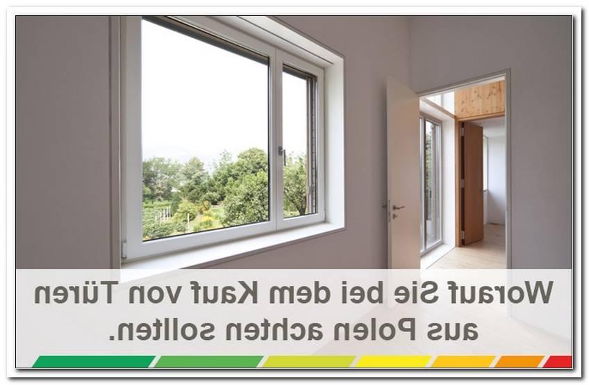Fenster Und T?Ren Aus Polen Erfahrungen