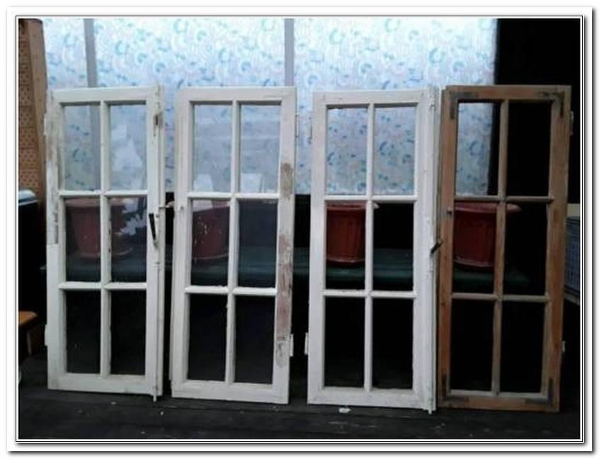 Fenster Und T?Ren D?Lmen