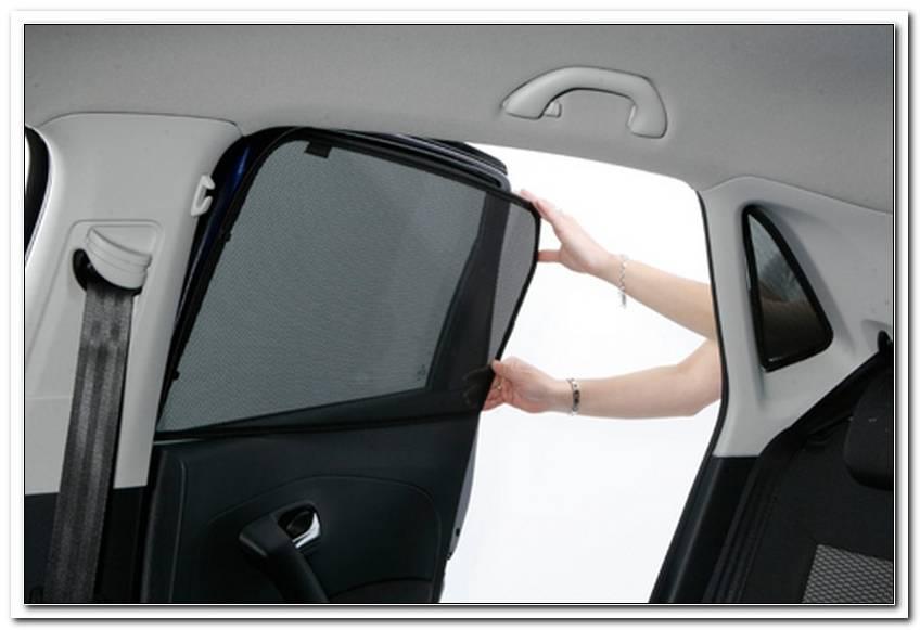 Fenster Verdunkeln Auto