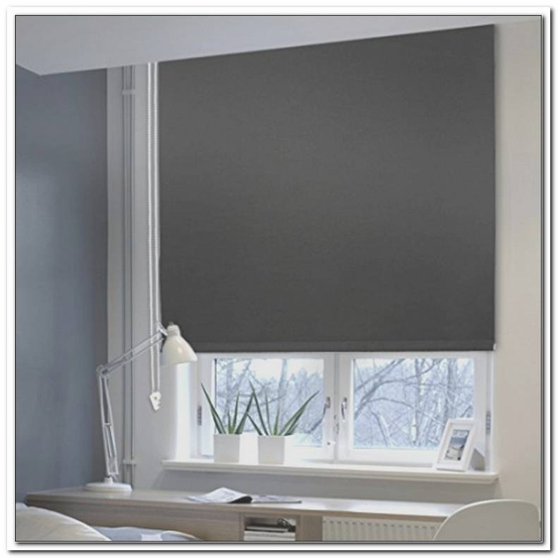 Fenster Verdunkeln Ohne Bohren