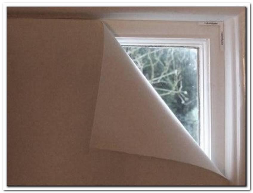 Fenster Verdunkelung Klett