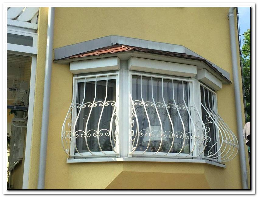Fenster Vergittern Lassen