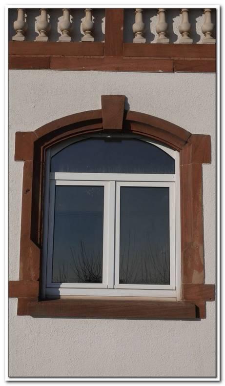 Fenster Wei? Landau