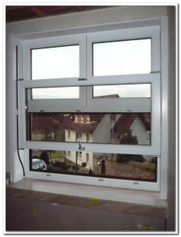 Fenster Zum Schieben