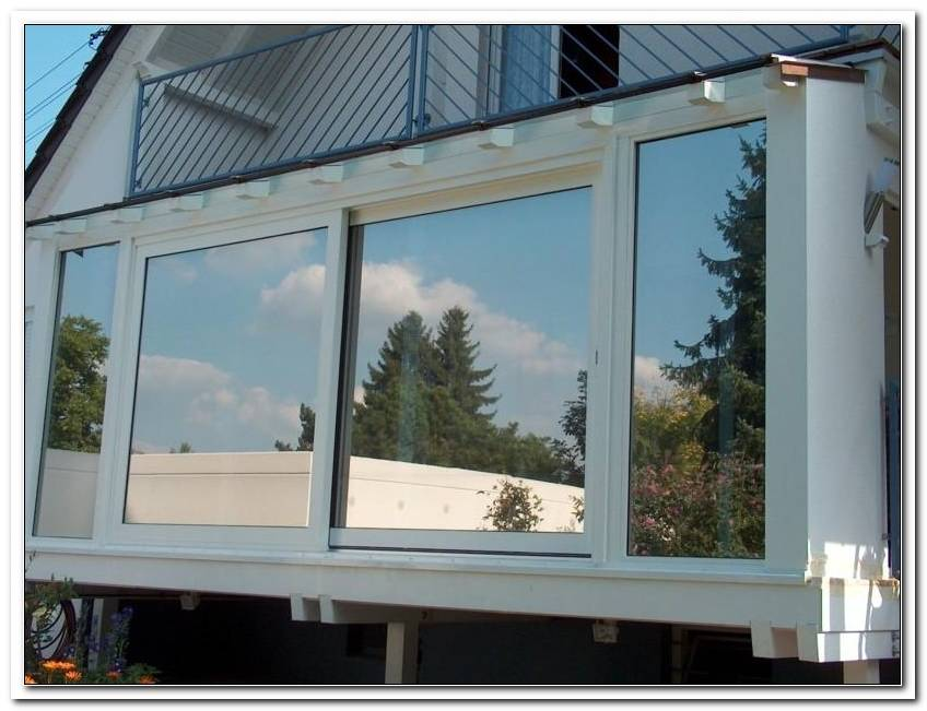 Fensterfolien Sonnenschutz W?Rmeschutz