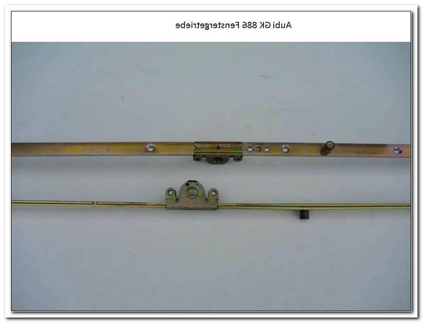 Fenstergetriebe Roto Konstant