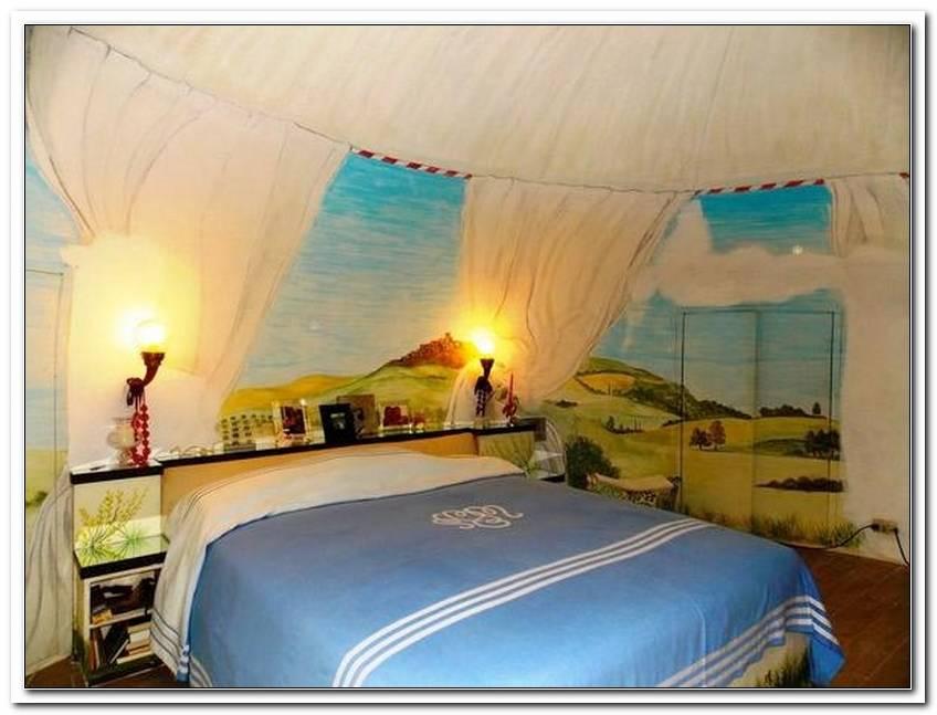 FerienhUser 9 Schlafzimmer