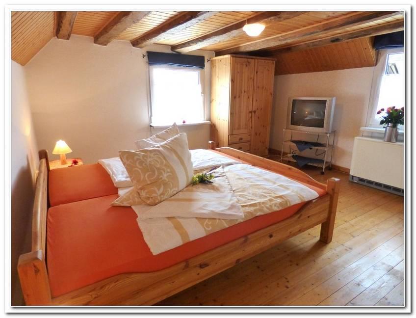Ferienhaus 4 Schlafzimmer Eifel