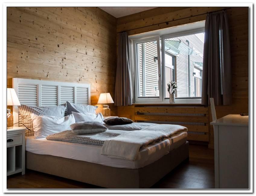 Ferienhaus 4 Schlafzimmer Harz