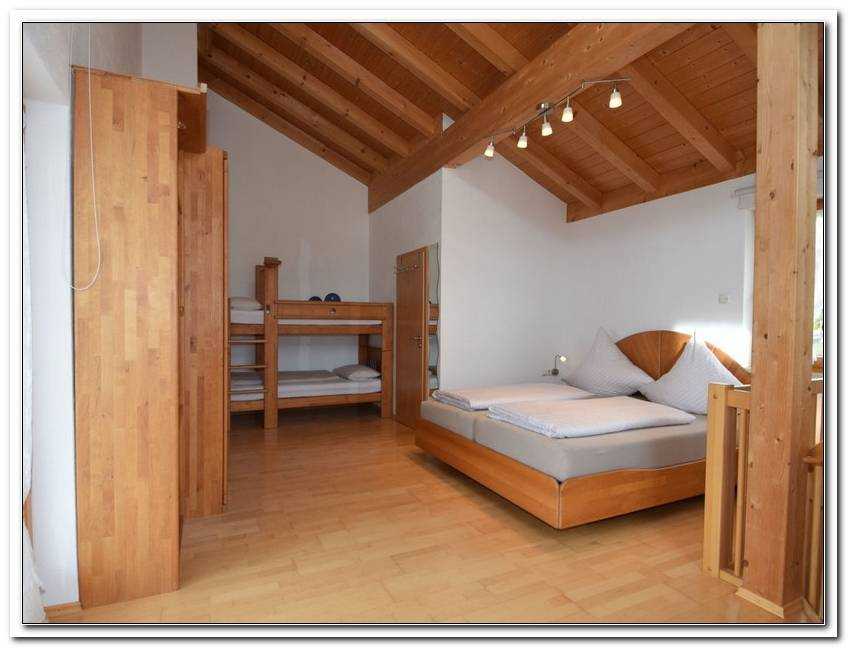 Ferienhaus 5 Schlafzimmer Allg?U
