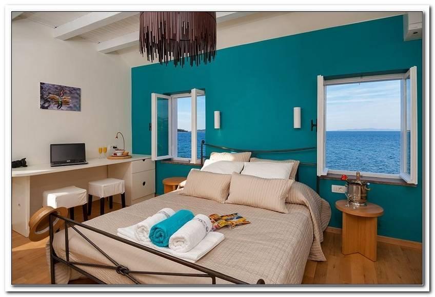 Ferienhaus Kroatien 7 Schlafzimmer