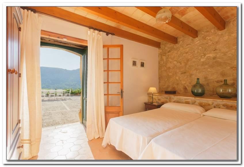 Ferienhaus Mallorca 8 Schlafzimmer