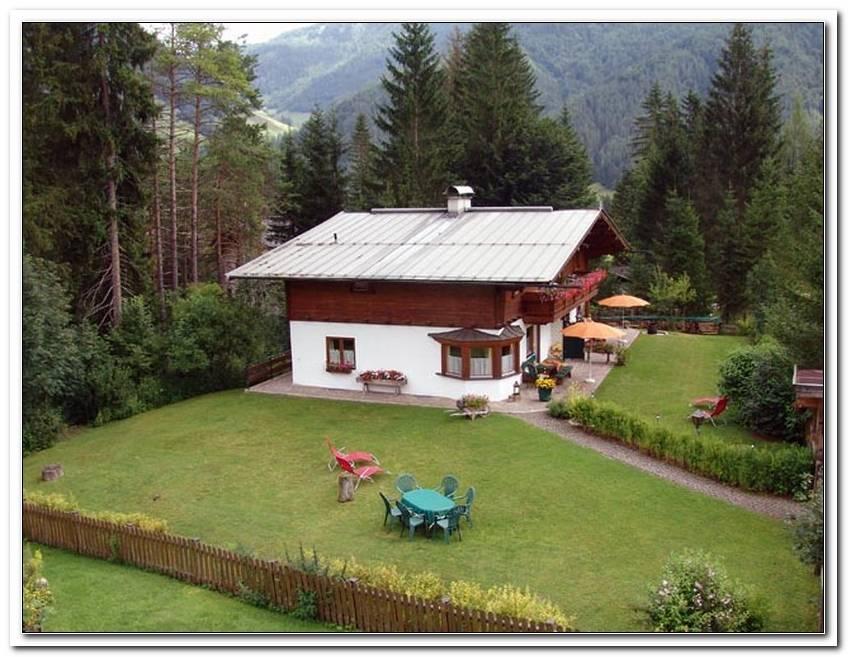 Ferienhaus Mit Garten Und Hund