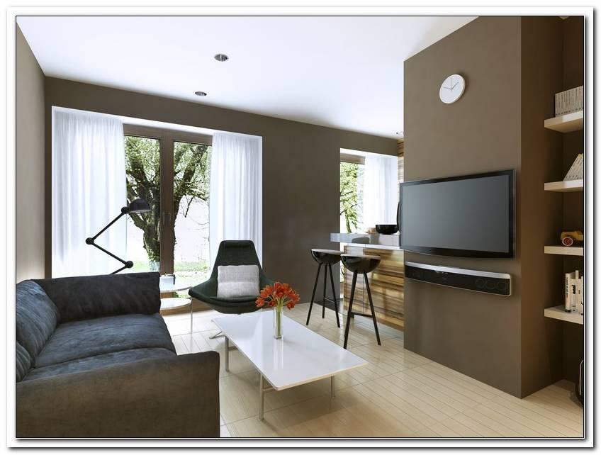 Fernseher An Die Wand H?Ngen