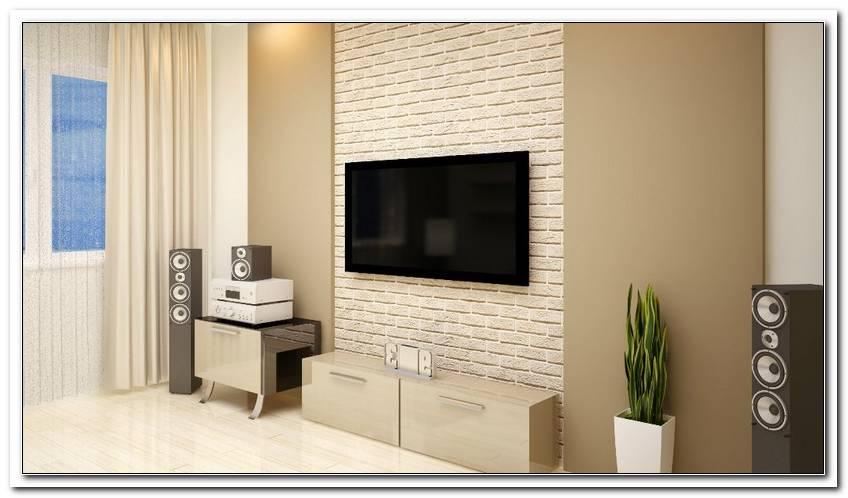 Fernseher An Die Wand Montieren Lassen