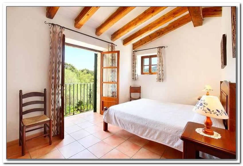 Finca 6 Schlafzimmer Mallorca