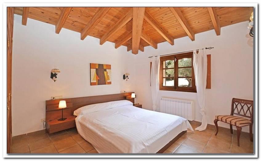 Finca 8 Schlafzimmer