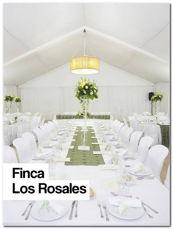 Finca Los Rosales Aranjuez