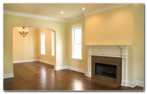 Fireplace Interior HD Wallpaper