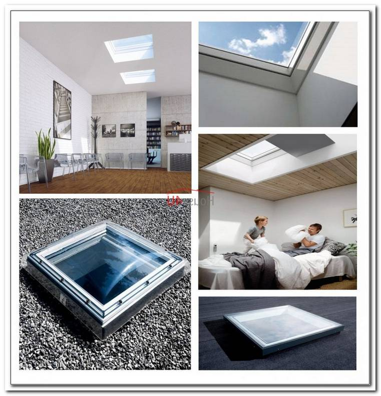 Flachdach Fenster 150x150