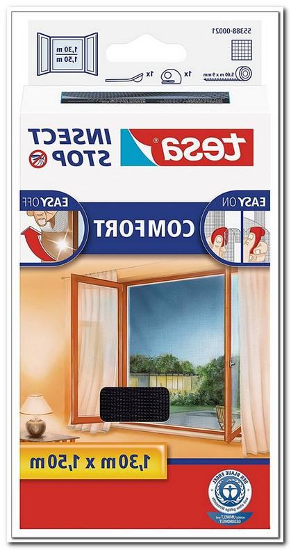 Fliegengitter Fenster 1 50x1 50