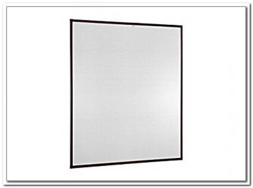 Fliegengitter Fenster 60 X 80