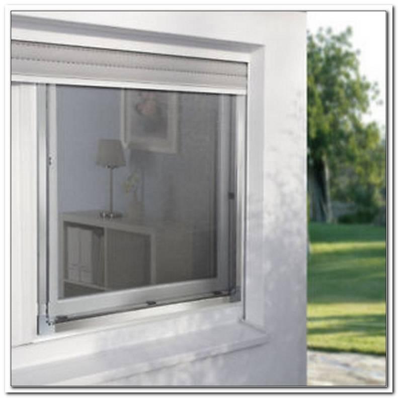 Fliegengitter Fenster 90x90