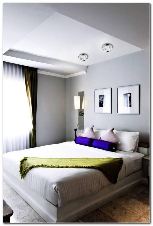 Focos De Techo Para Dormitorio