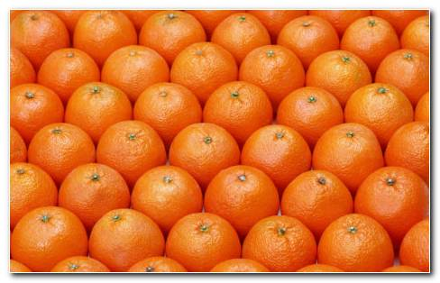 Fondos Naranjas HD Wallpaper