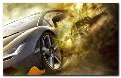 Forza Horizon 2 Pc HD Wallpaper New