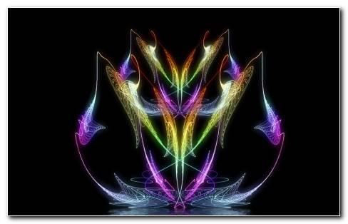 Fractal Lotus