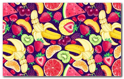 Fruit Images HD Wallpaper