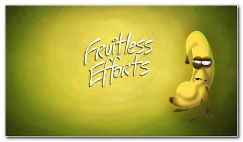 Fruitless Efforts HD Wallpaper