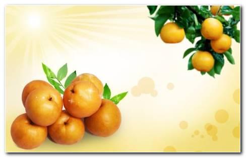Fruits PSD HD Wallpaper