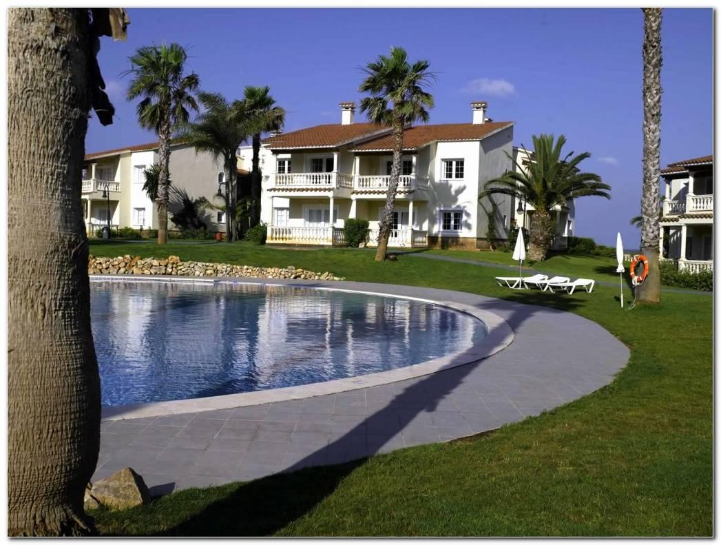 G Jardin De Menorca