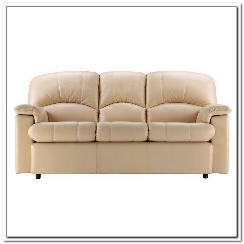 G Plan Sofa Leather
