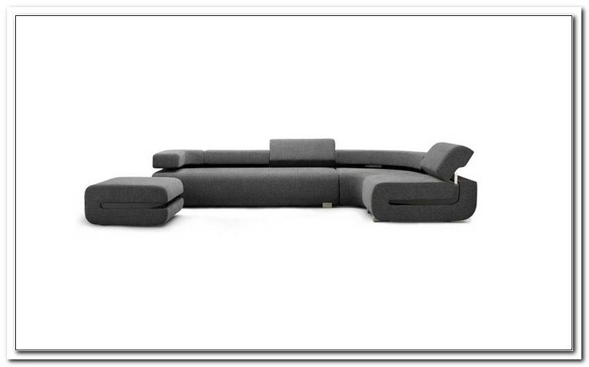 G Sofa Limitless