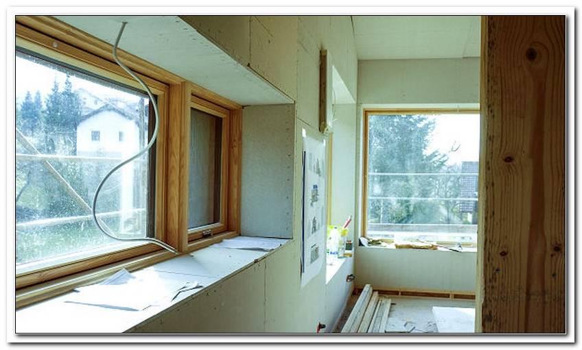 G?Nstig Fenster Einbauen Lassen