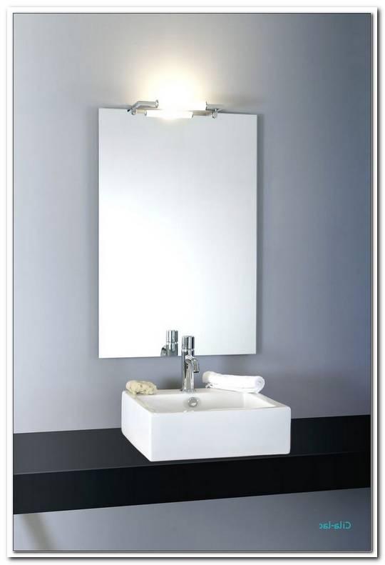G?Nstige Badspiegel Mit Beleuchtung
