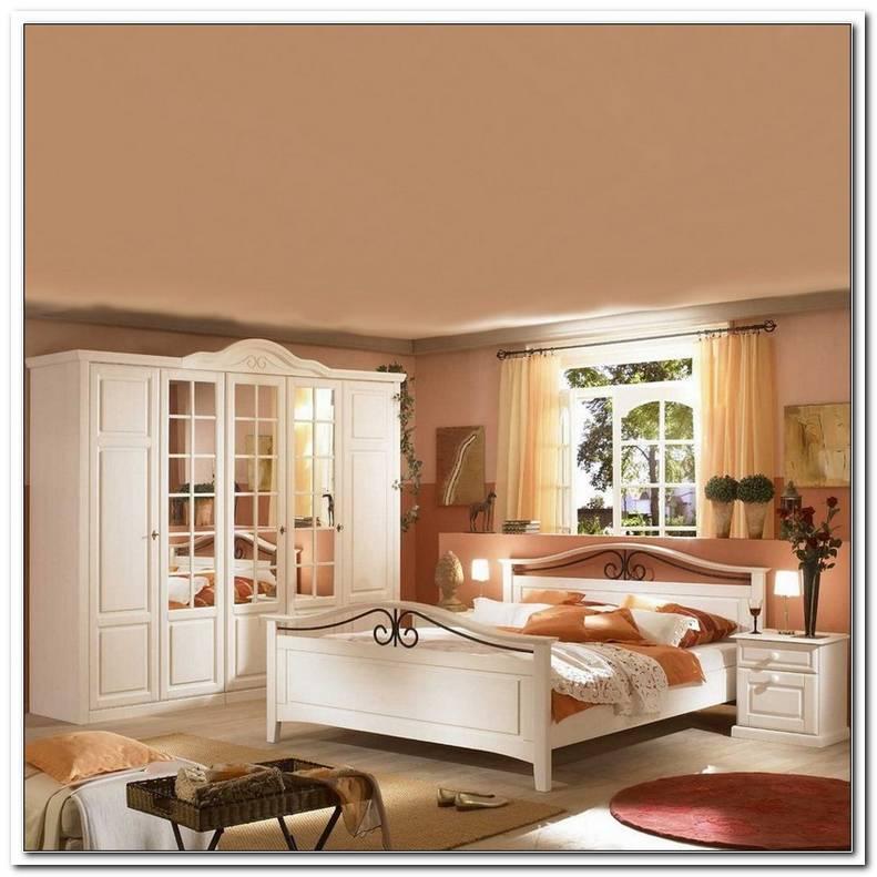 G?Nstige Schlafzimmer Komplett Wei?