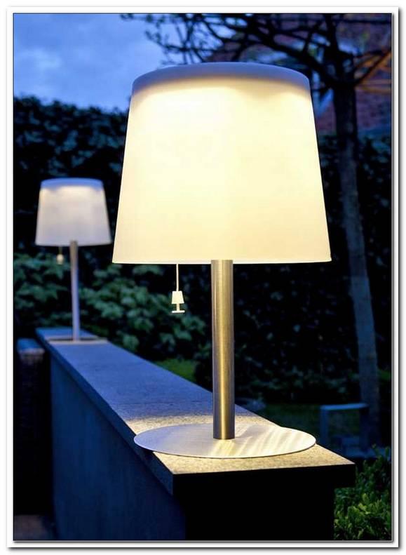 Galileo Lampe Ohne Strom