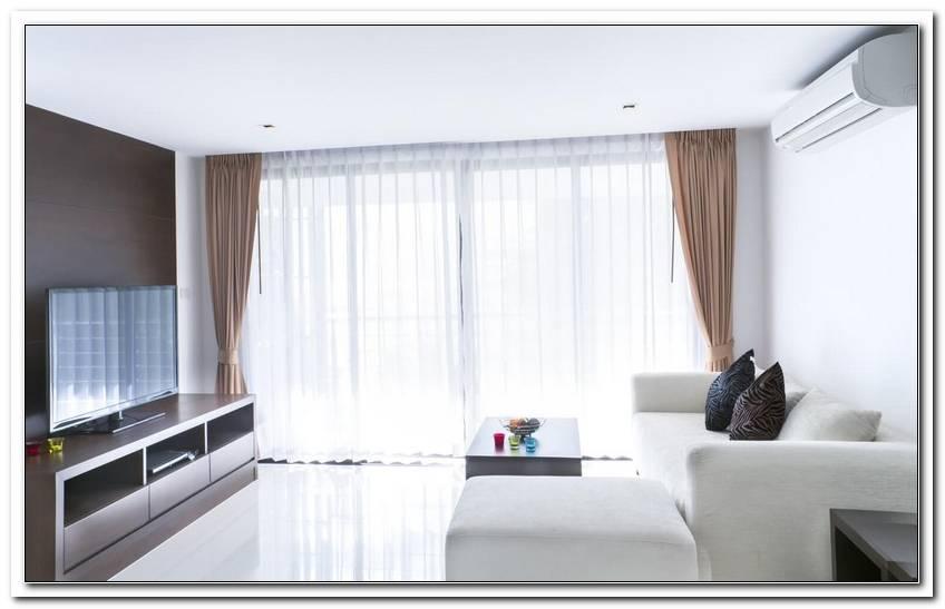 Gardinen F?R Bodentiefe Fenster Wohnzimmer