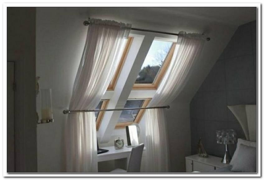 Gardinen F?R Dachfenster