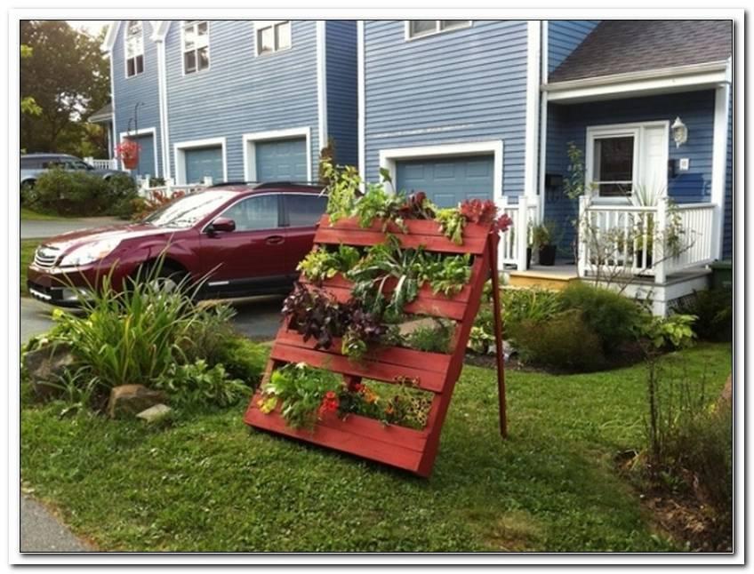 Garten Accessoire