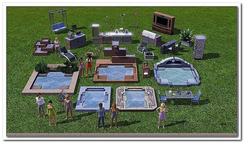 Garten Accessoires Design