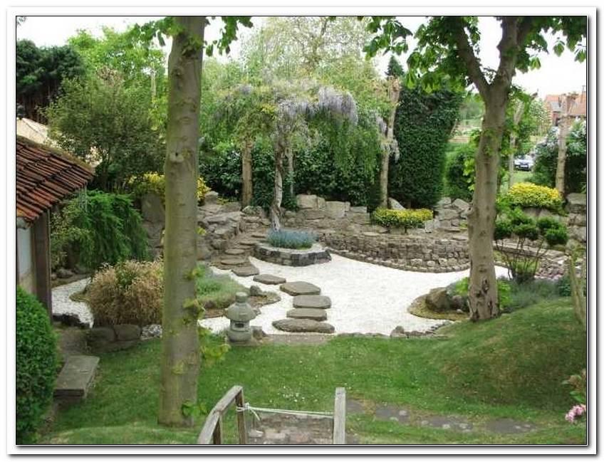 Garten Anlegen Ideen Bilder