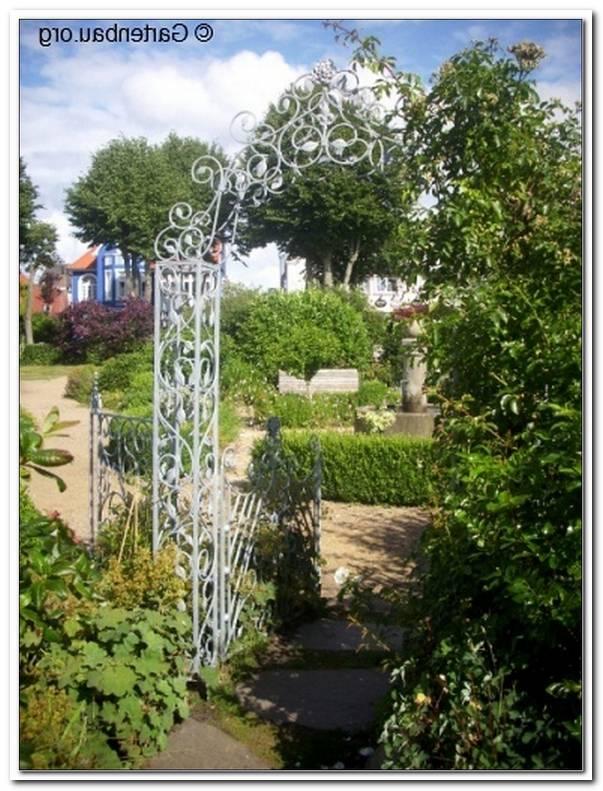 Garten Anlegen Lassen